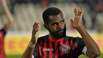 Идову получил вызов в сборную Нигерии