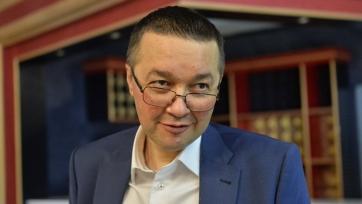 Капский о матче «Урал» - «Терек»: «Комментировать порнографию я не буду»