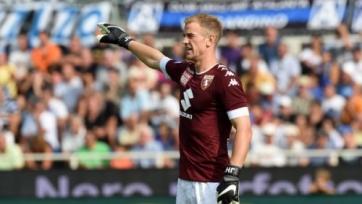 «Торино» выразил желание продлить аренду Джо Харта