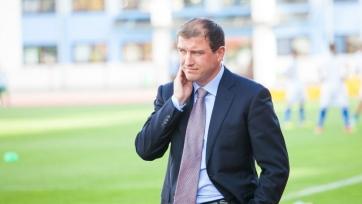 Спортивный директор «Урала»: «Я разочаровался в Вадиме Скрипченко как в человеческом, так и в профессиональном плане»
