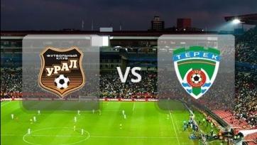 «Терек» требует расследования матча с «Уралом»