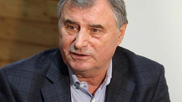Бышовец: «Неутешительные симптомы в игре ЦСКА просматривались в каждом сезоне»