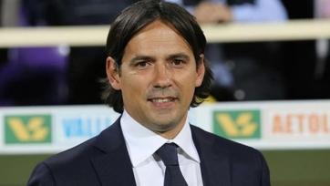 «Лацио» готовит новый контракт для Симоне Индзаги