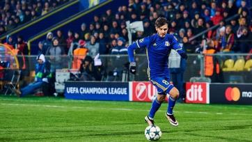 Ерохин: «Матч с «Атлетико» показал, что можно играть и можно добиваться результата»