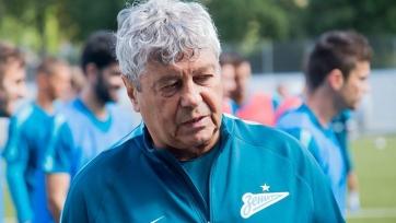 Мирча Луческу: «Пропустили быстрый гол, но хорошо, что исправились»