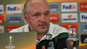 Игорь Шалимов: «На таком уровне надо забивать, если нет, то проигрываешь»