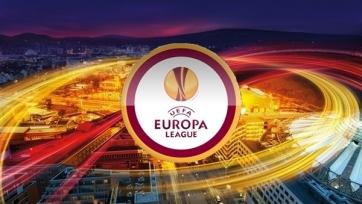 УЕФА опубликовал имена претендентов на звание игрока недели в Лиге Европы