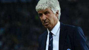 Гасперини: «Я доверяю молодым игрокам, даже если мне угрожает отставка»