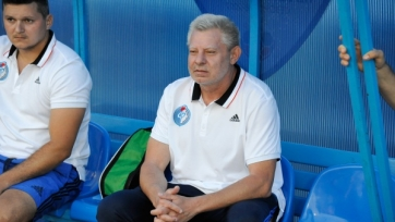 Голубев: «Не горжусь тем, что работал в «Спартаке»