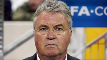 Гус Хиддинк не собирается бороться за должность главного тренера «Интера»