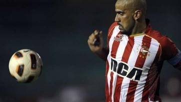 Хуан-Себастьян Верон хочет сыграть в Кубке Либертадорес
