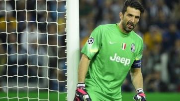 Роналдо: «Забить Буффону всегда было трудно»