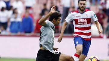 «Депортиво» не сумел одолеть «Гранаду»
