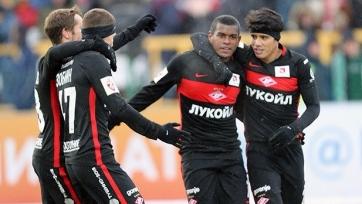 Каррера: «Хорошо, что мои футболисты не расслабились после игры с ЦСКА»