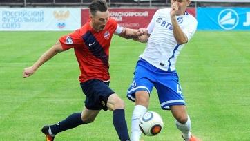 Боевая ничья «Динамо» и «Енисея», очередное поражение «Кубани» и другие результаты двадцатого тура ФНЛ