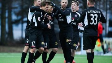 «Инфонет» стал чемпионом Эстонии в первый раз в своей истории