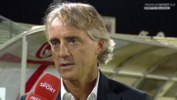 «Вольфсбург» рассматривает кандидатуру Роберто Манчини на должность главного тренера команды