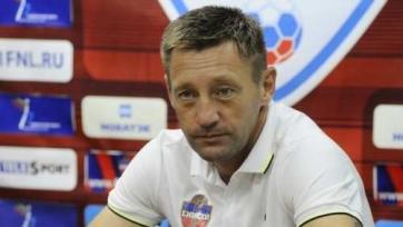 Тихонов: «Мы летим 4,5 часа, готовимся, тренируемся для того, чтобы «Динамо» забивало из метрового офсайда?»