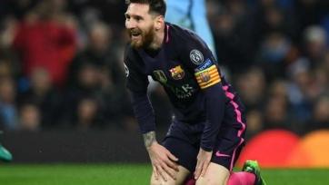 Сампаоли: «Нужно сделать два «Золотых мяча»: один – для Месси, второй – для остальных футболистов»
