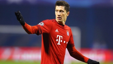 Левандовски: «Если бы «Бавария» выиграла, мы бы думали, что всё в порядке»