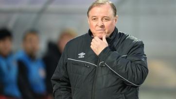Тарханов: «Уралу» нужны футболисты хорошего уровня»