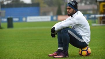 Габриэль Барбоса вернётся в состав «Интера» в матче с «Кротоне»