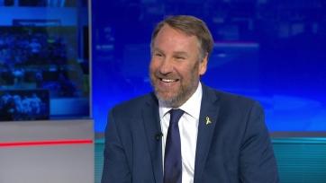 Мерсон: «Если «Тоттенхэм» сыграет так же, как в ЛЧ – «Арсенал» победит»