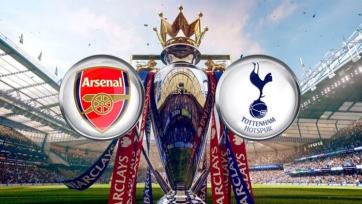 «Арсенал» - «Тоттенхэм», прямая онлайн-трансляция. Стартовые составы команд