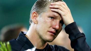 Швайнштайгер может перейти в «Эвертон» на правах аренды