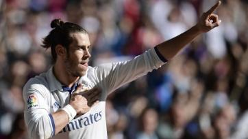 «Реал» расправился с «Леганесом»
