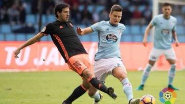 «Сельта» одержала победу над «Валенсией», «Атлетик» и «Эспаньол» сильнейшего не выявили