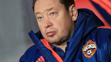 «Амкар» отобрал очки у ЦСКА