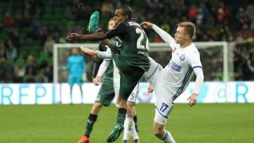 «Краснодар» и «Оренбург» забили друг другу по три мяча