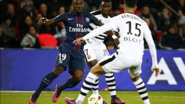 ПСЖ разгромил «Ренн», забив четыре безответных мяча