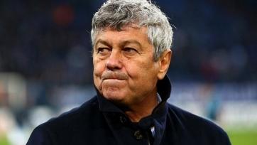 Луческу: «Те, кто развёл скандал на тему судейства в нашем матче со «Спартаком», сейчас довольны»