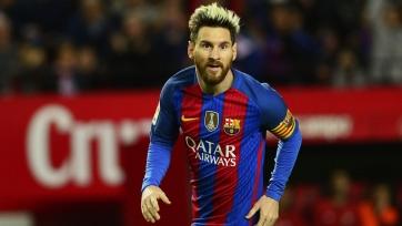 Витоло: «Месси ничем не удивил «Севилью». Мы хорошо прессинговали его, но он – лучший игрок в истории»