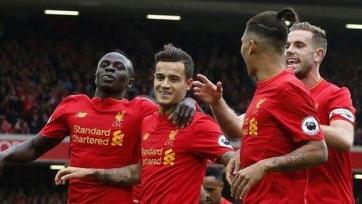 Хендерсон: «Коутиньо, Мане и Фирмино – футболисты мирового уровня»