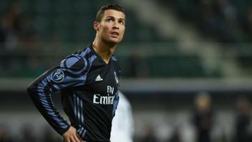 Роналду: «После предыдущего сезона я спокоен насчёт «Золотого мяча»