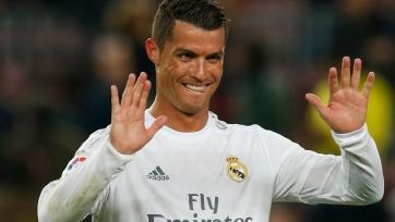 Источник: оклад Роналду в «Реале» вырос до 23,6 миллиона евро в год