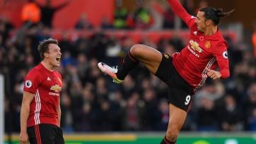 Ибрагимович: «Манчестер Юнайтед» обязательно добьётся успеха»