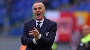 «Лацио» расторг контракт с Пиоли, хотя уволил его с поста главного тренера еще в прошлом сезоне