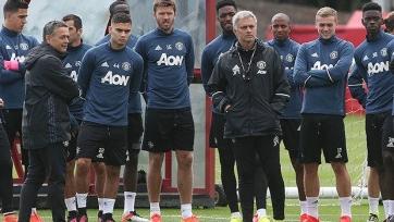 Иан Райт: «Игроки «Манчестер Юнайтед» пока не понимают Моуринью»