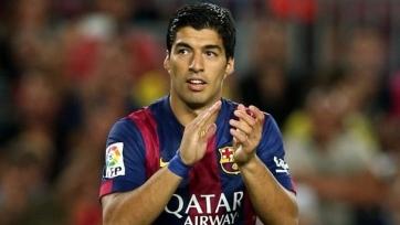 «Барселона» может объявить о продлении соглашения с Суаресом в ближайшие дни
