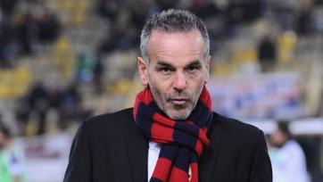 Официально: Стефано Пиоли – новый главный тренер «Интера»