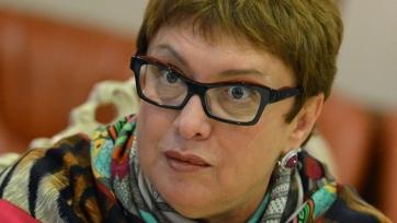 Смородская: «Плохо живу без «Локомотива», скучаю»