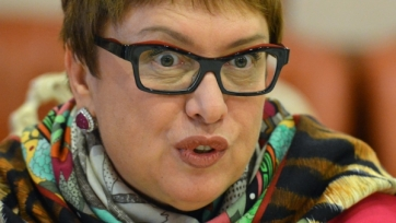 Смородская заявила, что «Локомотиву» не нужен был Роналдиньо
