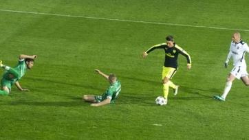 Марин: «Озил – великий игрок, думаю, он входит в топ-тройку лучших футболистов мира»