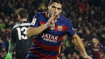 Суарес лично подтвердил, что подпишет новый контракт с «Барселоной»
