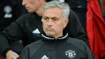 Моуринью раскритиковал работу врачей «Манчестер Юнайтед»