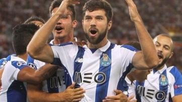 «Рома» хочет подписать Фелипе из «Порту»